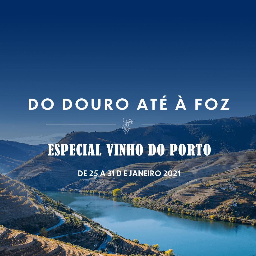 Passatempo Especial Vinho do Porto