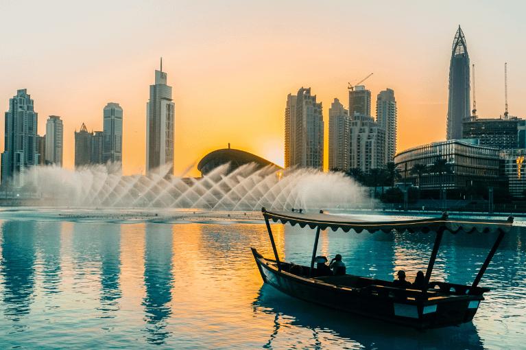 Expo Dubai   Feriados