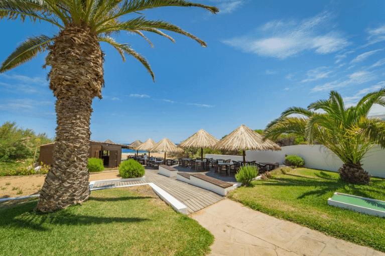 Porto Santo<br>Hotel & Spa 4*