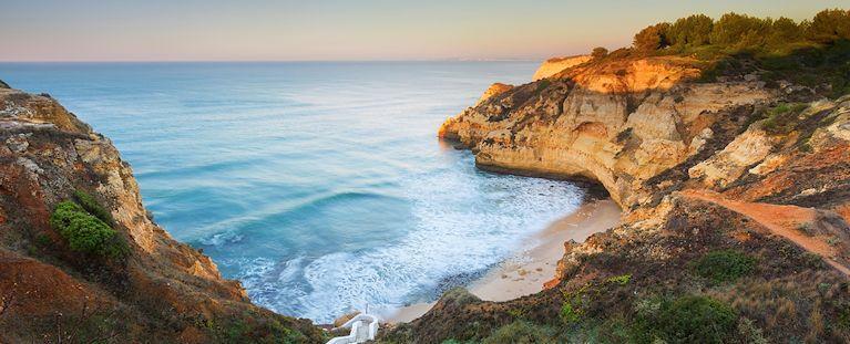 + Algarve