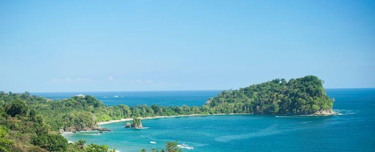 Costa Rica<br>e Panamá