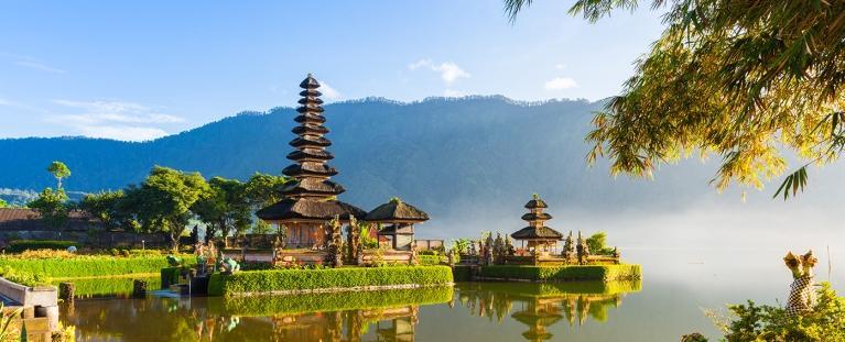 Indonésia e Malásia
