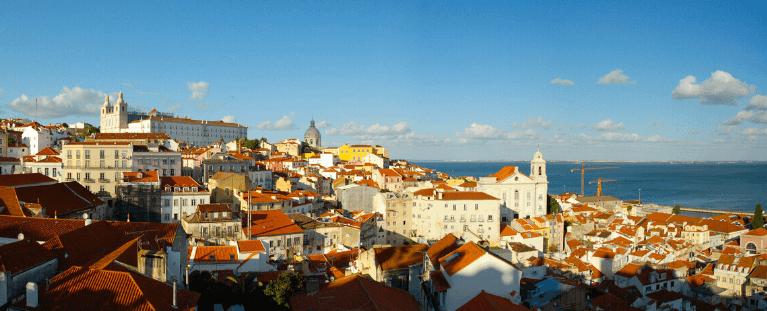 Lisboa e Centro