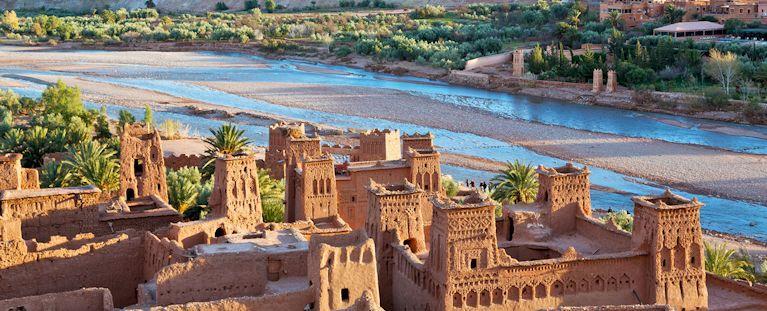 Grande Tour Marrocos