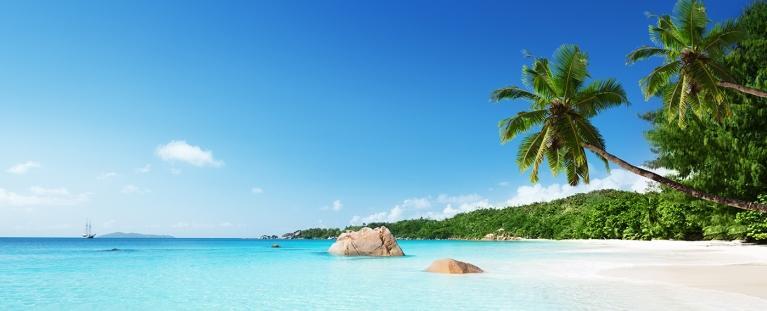 Praias Exóticas