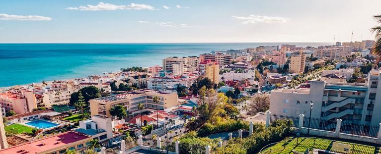 Costa Espanhola