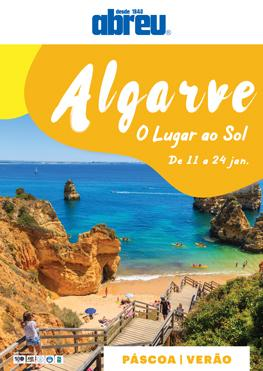 Reservas Antecipadas Algarve