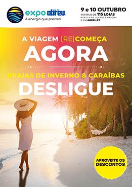 Revista Expo Abreu - Praias de Inverno e Caraíbas