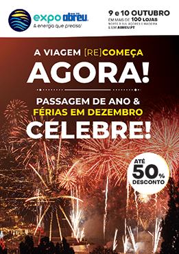 Revista Expo Abreu - Passagem de Ano e Férias de Dezembro