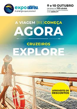 Revista Expo Abreu - Cruzeiros