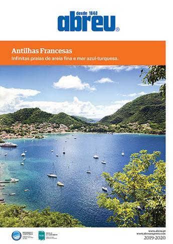 Antilhas Francesas 2019/2020