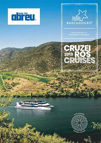 Barca Douro - 2019