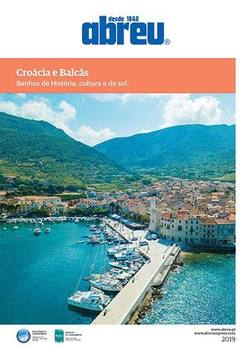 Croácia e Balçãs 2019/2020