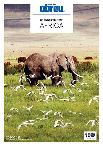 Grandes Viagens | África 2020/2021