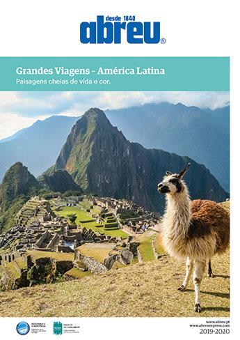 Grandes Viagens - América Latina 2019/2020