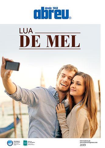 Lua de Mel 2019 - Geral