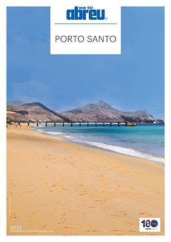 Porto Santo - 2020