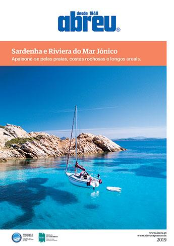 Sardenha e Riviera do Mar Jónico 2019