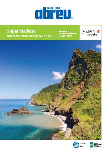 Super Madeira 2018/19