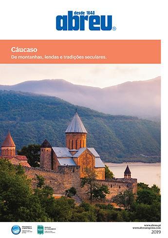 Cáucaso 2019