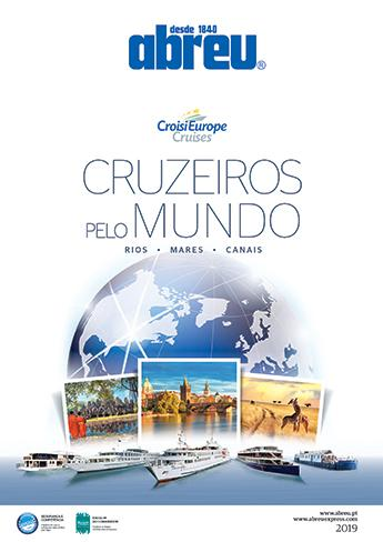 CroisiEurope 2019