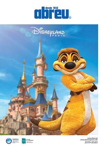 Disney - 2019/2020