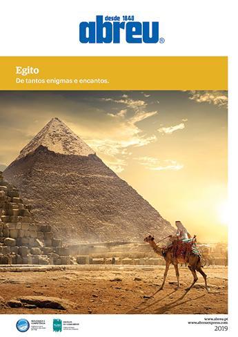 Egito 2019