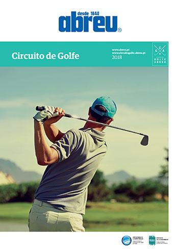 Circuito de Golfe - 2018