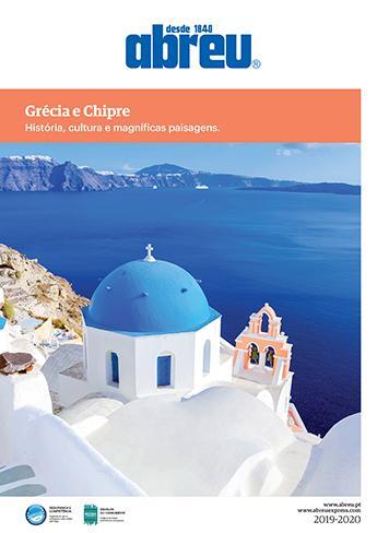 Grécia e Chipre 2019/2020