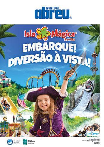 Isla Mágica 2019/2020