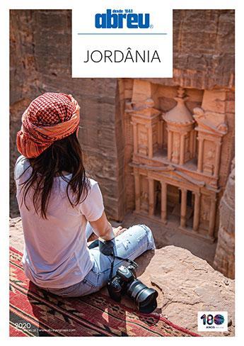 Jordânia - 2020