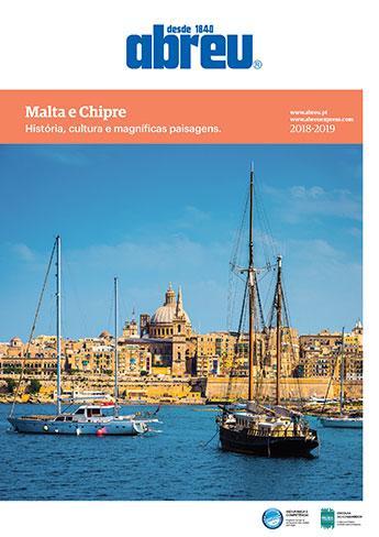 Malta e Chipre - 2018/2019