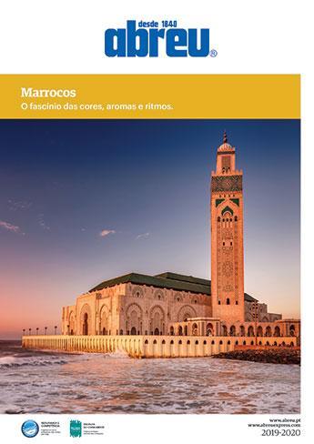 Marrocos 2019/2020