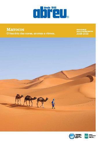 Marrocos 2018/19