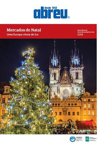Mercados de Natal - 2018