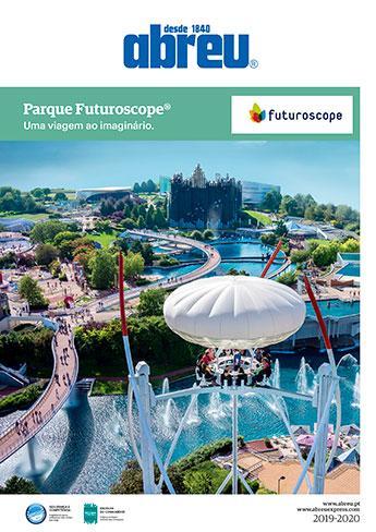 Parque Futuroscope 2019/2020