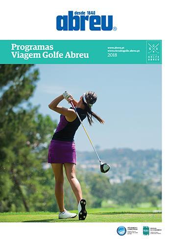 Programas Viagem Golfe Abreu - 2018