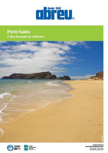 Porto Santo 2019/2020