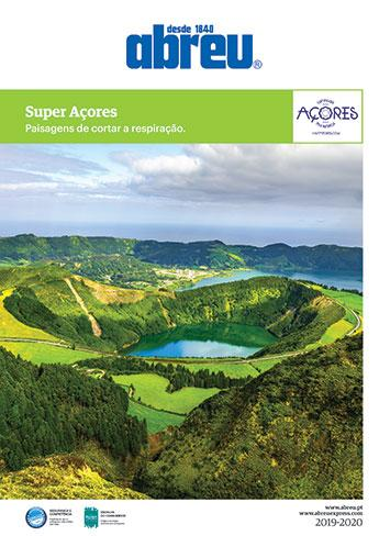 Super Açores 2019/2020