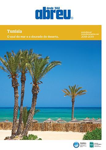 Tunísia 2018/2019