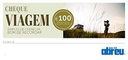 Cheque 100€