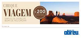 Cheque 200€