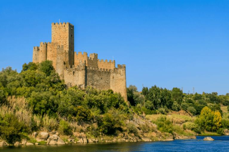 Castelos Tempários, Fátima e Região Oeste