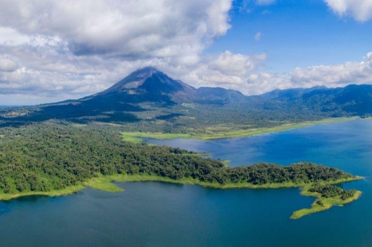 Costa Rica<br>Especial Lua de Mel
