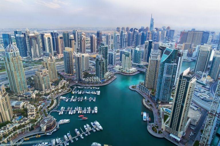 Especial Expo Dubai