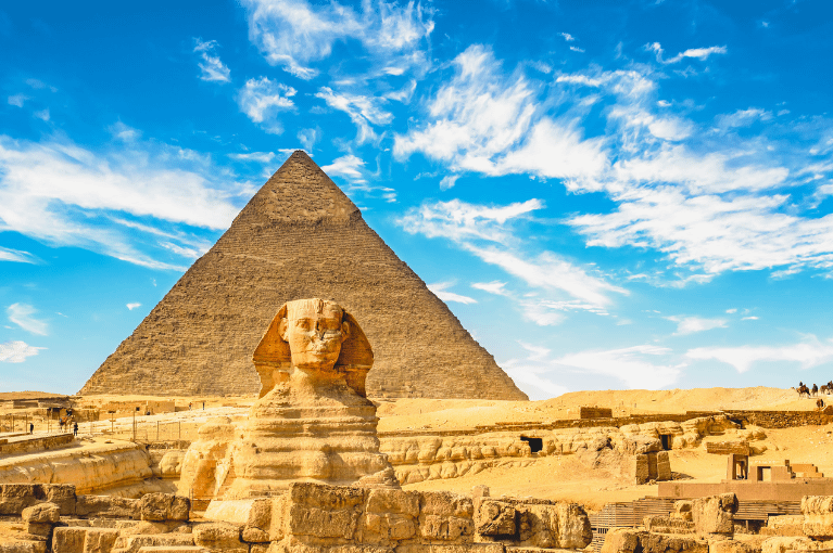 Egito Encantador