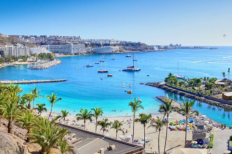 Baleares<br>e Canárias