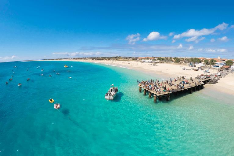Ilha Sal