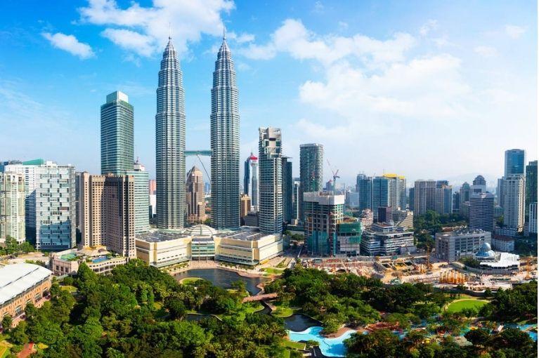 Descobrir Malásia
