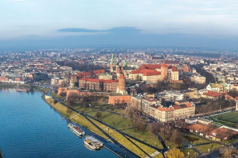 Circuito<br>da Polónia